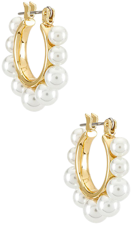 Ines Earring