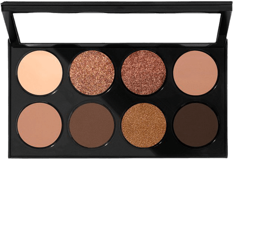 Golden Slipper Eyeshadow Palette