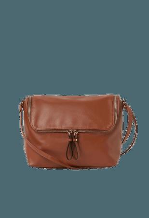 Shoulder Bag - Brown - Ladies | H&M US