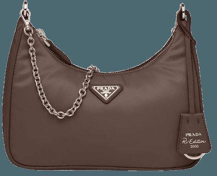 Prada Re-Edition 2005 Nylon Bag | Prada