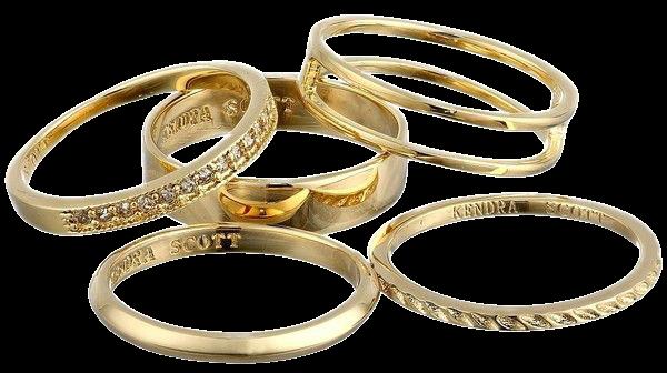 gold ring polyvore - Pesquisa Google