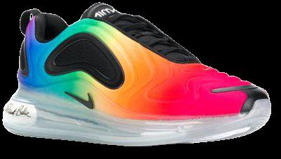 "Nike Air Max 720 ""Be True"" sneakers - FARFETCH"