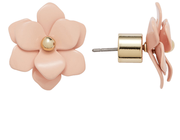 Magnolia Stud Earring – Draper James