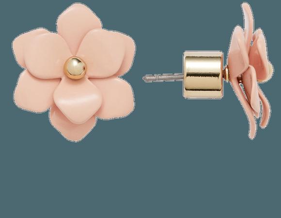 Magnolia Stud Earring – Draper James