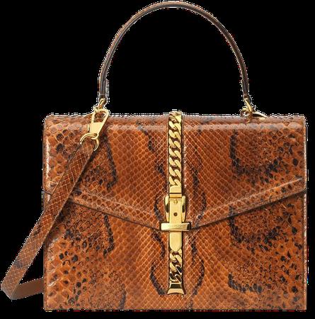 Gucci Sylvie 1969 Tote Bag - Farfetch