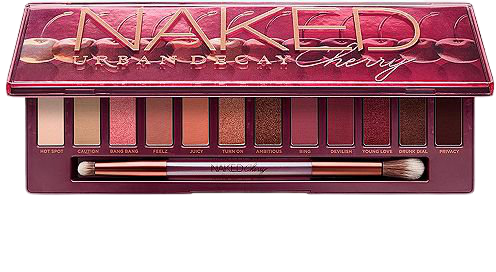 Naked Cherry Palette