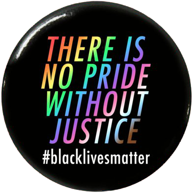 there is no pride without justice - Google Search