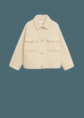 Jackets for Women 2020   Mango USA