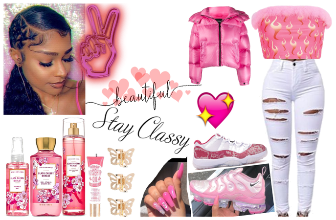 pink fit💞💖💗