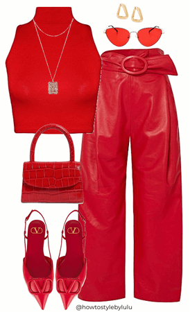 RED❤️🎈🍒🧨