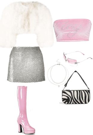 Icy Barbie 💗