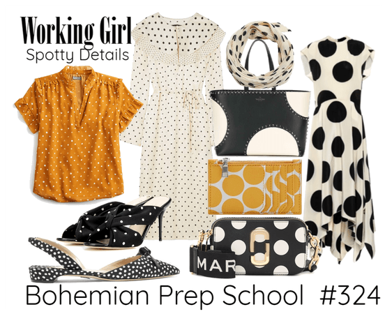 Bohemian Prep School #324: Style Spotted