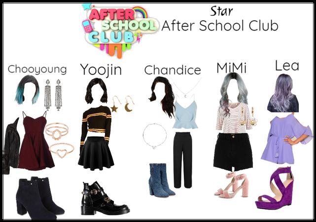 Star After School Club