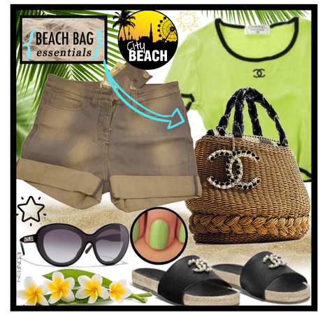 Beach Bag Essentials for the Perfect Day