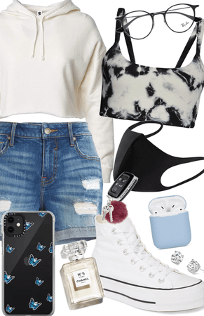 sweet and simple chic