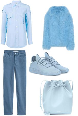 love princes blue