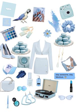 blue.ish