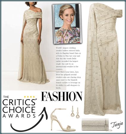The Critics' Choice Awards
