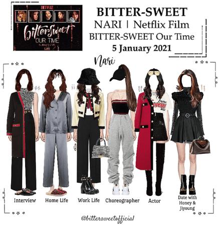 BITTER-SWEET [비터스윗] (NARI) Netflix Documentary 210105