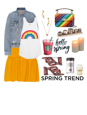 spring flash