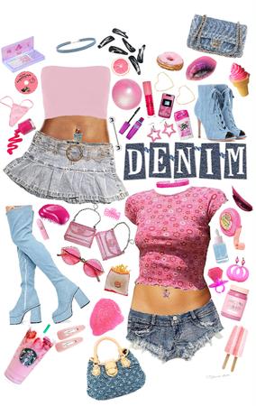 denim day #2