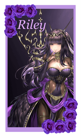 REQUESTED WALLPAPER: Fire Emblem (Tharja)