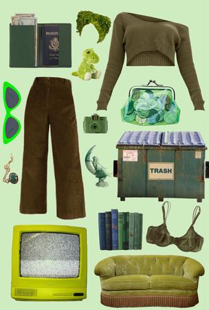 Green 🌵