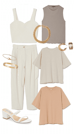 Neutral basics