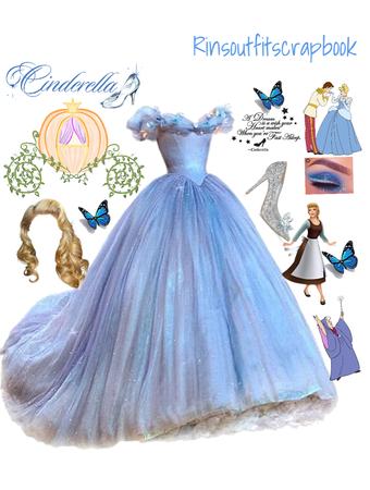 Cinderella  🦋