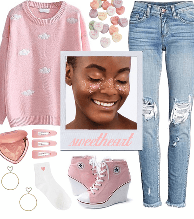 FALL TREND 2019: Soft Girl Style