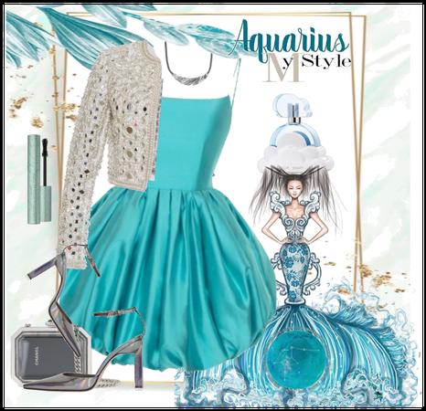 Fashion  Aquarius