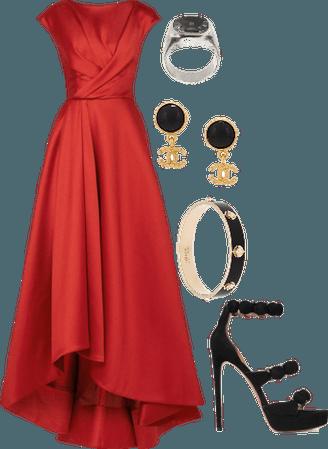 Red Carpet Prom
