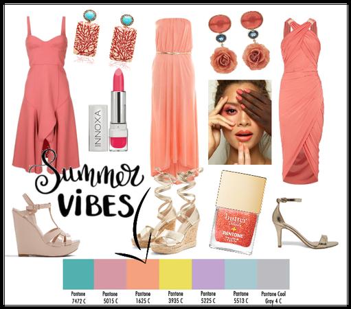 il colore dell'estate