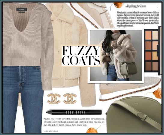 Fuzzy Texture ( 1.31.2021 )