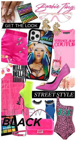 Nicki Style