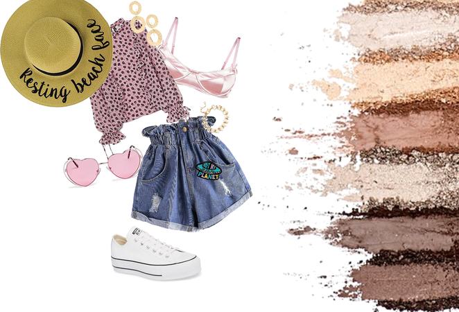 Pink & Blush