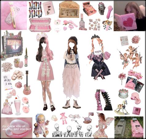 Rethink Pink!