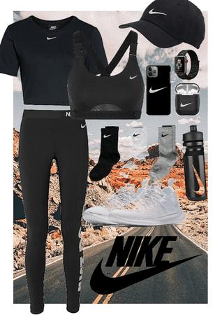Nike 🏃🏽♀️