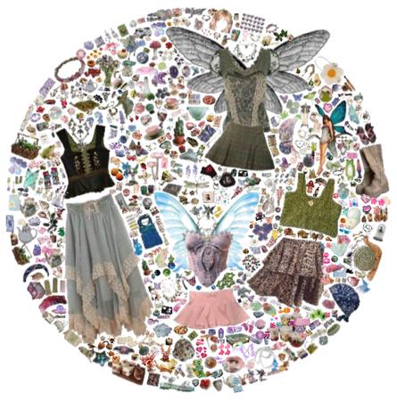 fairy 🧚🏽♀️