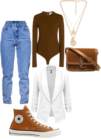 Brunch Outfit 4