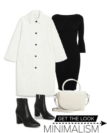 white coat 🧥