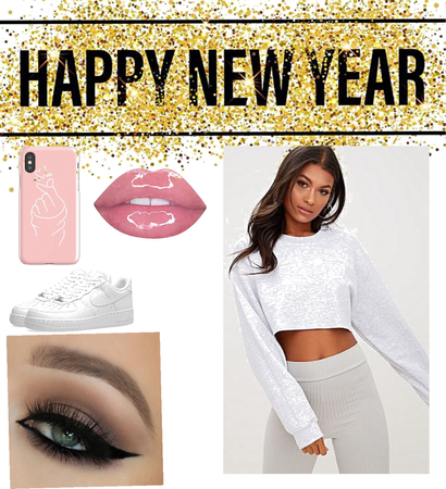 happy new year outfit