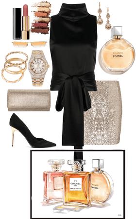 Fragrance Match Chanel Chance