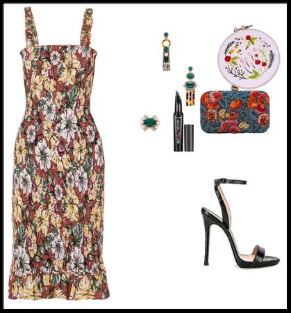 style icon: Annamarie Tendler Mulaney