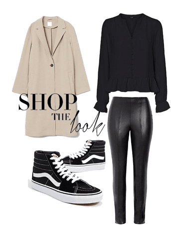 ★ SHOP THE LOOK ★