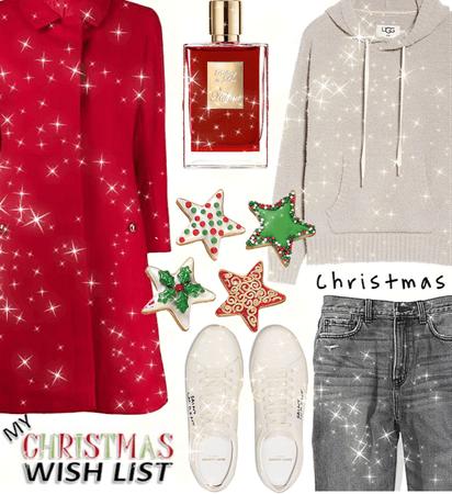 My Christmas 🎄 wish list