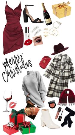 Christmas Parties 🎄🥳