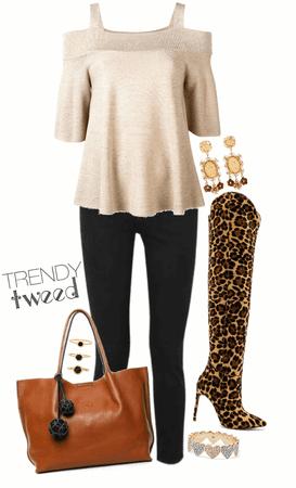 Trendy Tweed