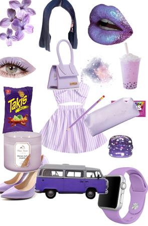 &@Purple