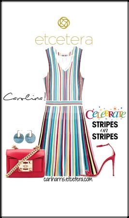 ETC Spring 2019: Carolina Dress